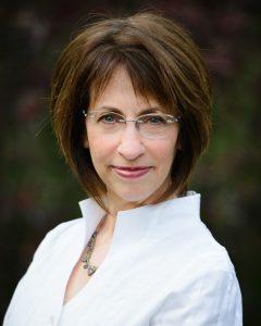 Dr. Joan Glass Morgan